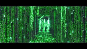 Inside the Matrix